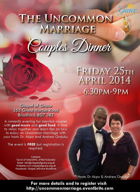 Couples Dinner (1)