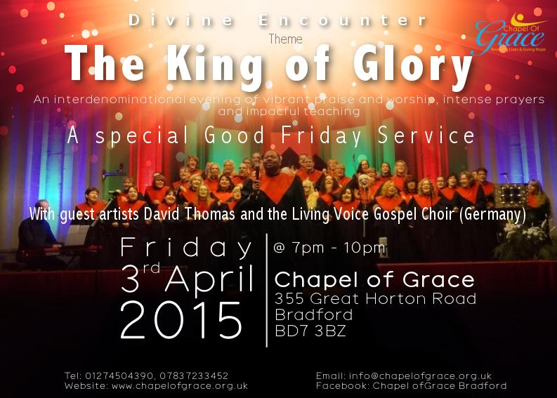 King of Glory (2)